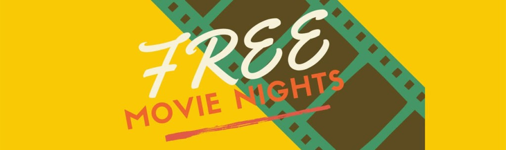 YFoEE movie nights